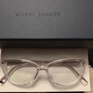 Warby Parker Millie glasses